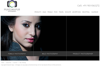 Commercial Photographer Delhi
